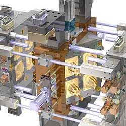 Mold Design and Engineering